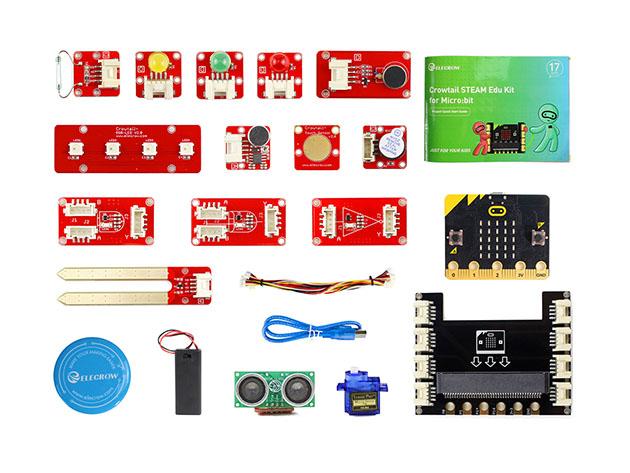 A STEM starter kit