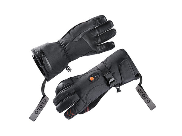 2020 Calgary Heated Gloves