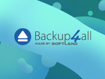 Backup4all Professional 8 width=500