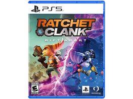 Sony RNCRIFTREPS5 Ratchet & Clank: Rift Apart - PlayStation 5