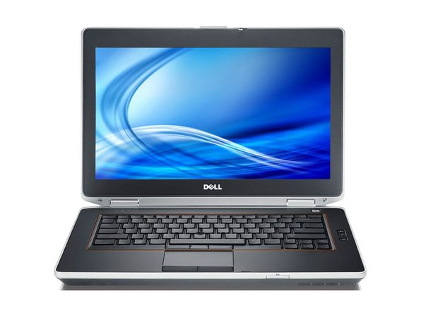 "Dell Latitude E6420 14"" Laptop, 2.5GHz Intel i5 Dual Core Gen 2, 4GB RAM, 500GB SATA HD, Windows 10 Home 64 Bit (Refurbished Grade B)"