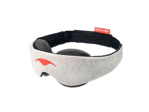 Manta Sleep Mask v2 & Blackout Stickers