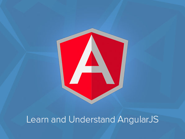 Learn & Understand AngularJS - Product Image