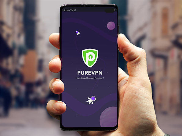 PureVPN: 5-Yr Subscription