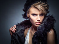 Classic Studio Portrait Photography - Learn The Art Of Classic Lighting And Posing - Product Image