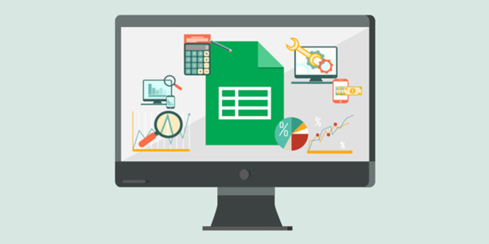 Google Sheets Mastery Course