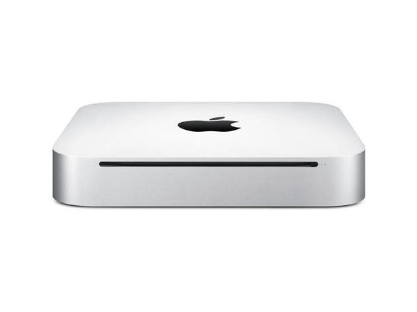 Apple Mac Mini MC270LL/A MC270LL/A Desktop Computer, 2.40 GHz Intel Core 2 Duo, 2GB DDR3 RAM, 320GB SATA Hard Drive, OS X Lion 10.7 (Grade B)