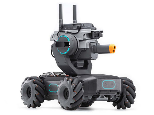 DJI RoboMaster S1 STEM Education Robot