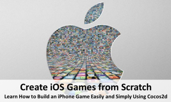 Create iOS Games from Scratch | StackSocial