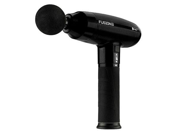 FusionX Heated Massage Gun