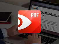 PDF Expert 2.2 for Mac - Product Image