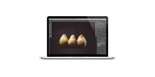 Practical Adobe Photoshop Basics with Khara Plicanic - Product Image