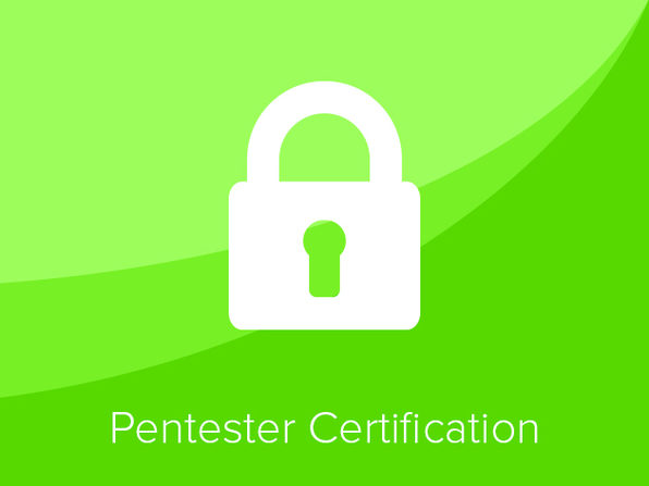 Pentester Certification Course - Product Image