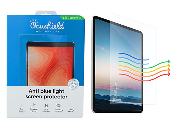 """Screen Protector for iPad Pro 11"""" (2018 & 2020)"""