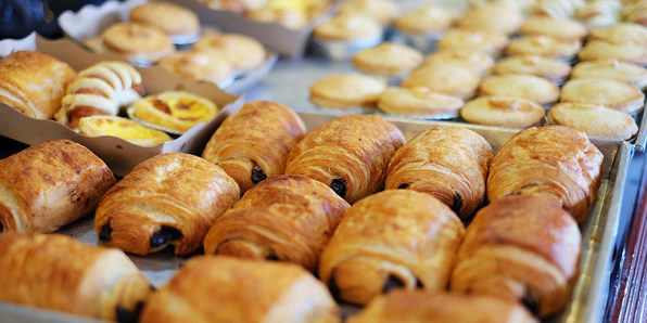 Beginner Baking Course: Artisan Pastry & Desserts - Product Image
