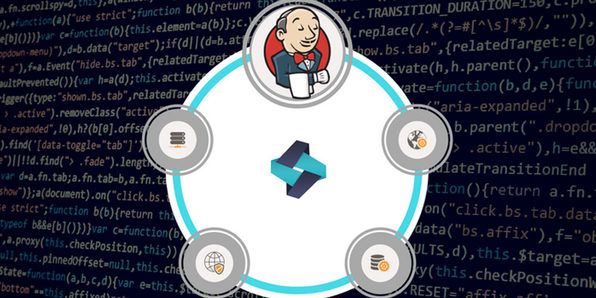 Jenkins: Continuous Integration & DevOps with Java and .NET - Product Image