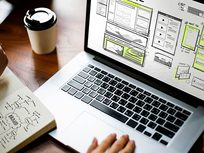UX Design (User Experience Design) - Product Image