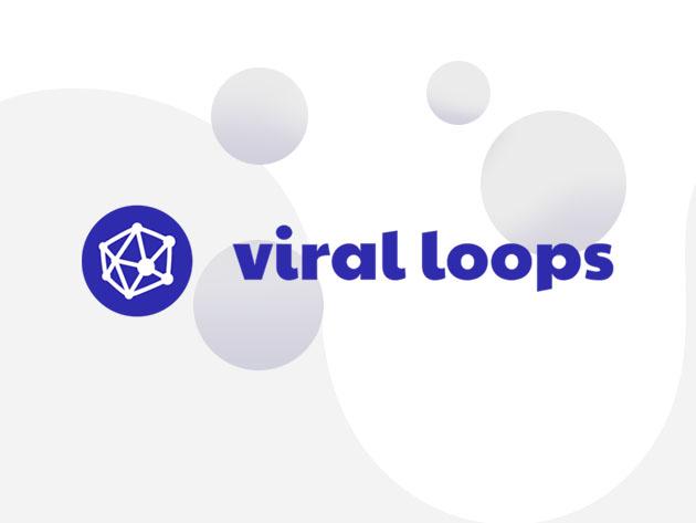 Stack Social Deal for Viral Loops Start-Up Plan: Lifetime Subscription