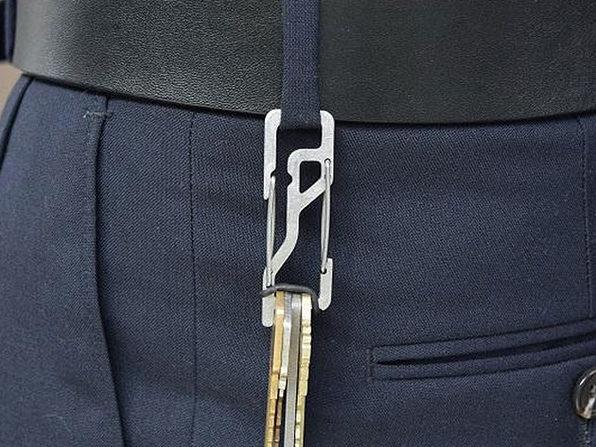 Key Titan KT5 Carabiner