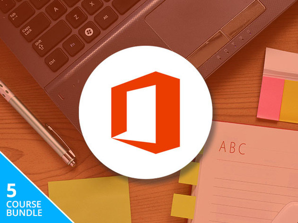 The Microsoft Suite Pro User Bundle