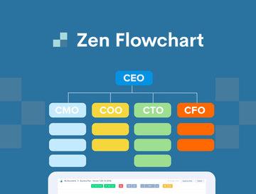 Zen Flowchart Pro width=500