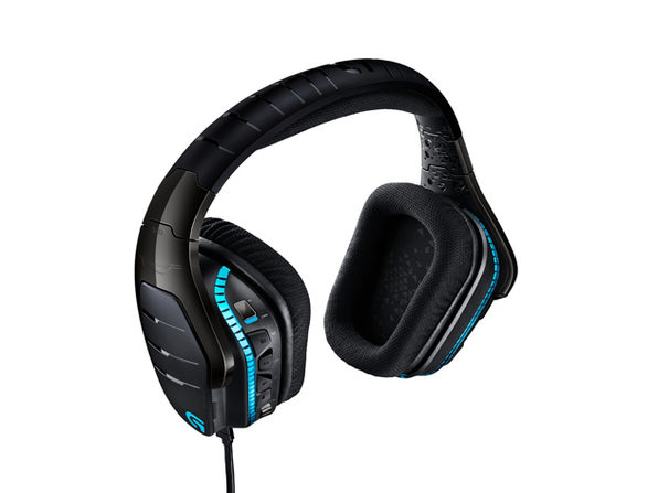 Logitech G633 Gaming Headset (Certified Refurbished)
