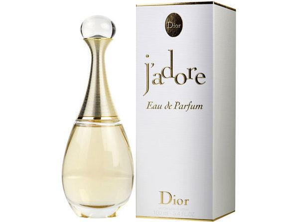 JADORE by Christian Dior EAU DE PARFUM SPRAY 3.4 OZ (Package Of 6)