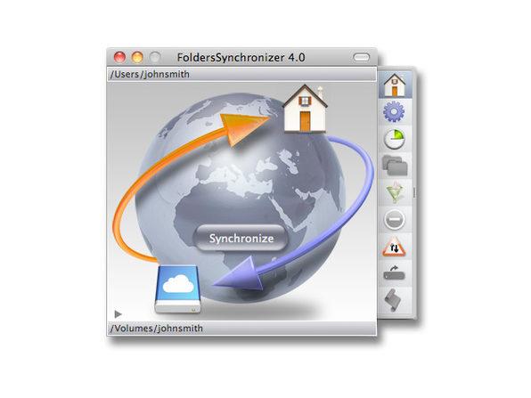 FoldersSynchronizer 4 - Product Image