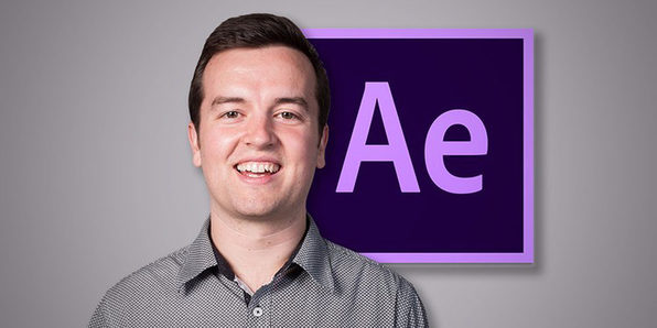 The Complete Adobe After Effects Course - Product Image