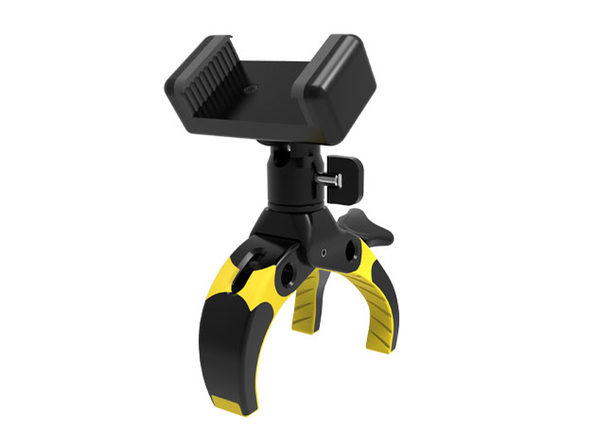 myGEKOgear MagiClaw Smartphone & Camera Mount