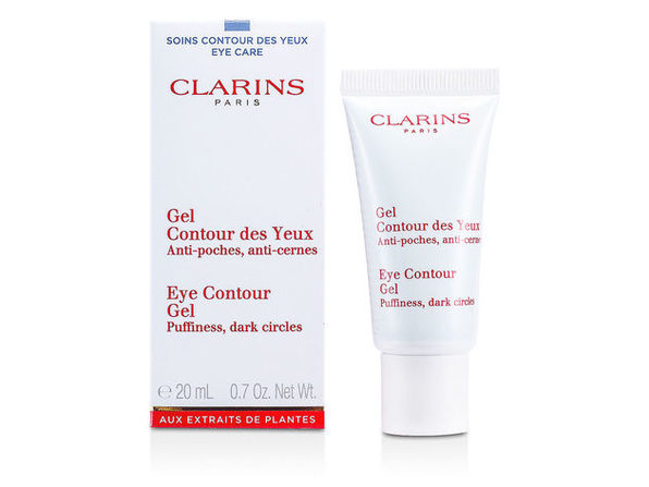 Clarins By Clarins New Eye Contour Gel--20Ml/0.7Oz For Women (Package Of 4) - Product Image