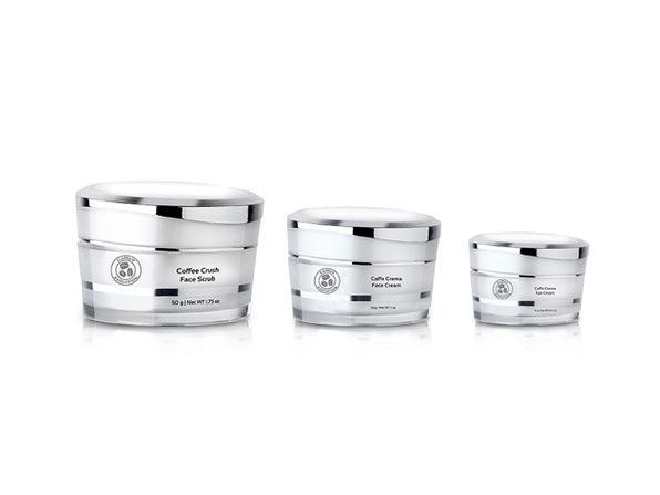 Everyday Care 3-Piece Caffe Crema Anti-Aging Skincare Set