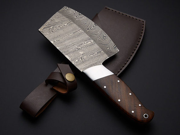 Functional Heavy Kitchen Cleaver