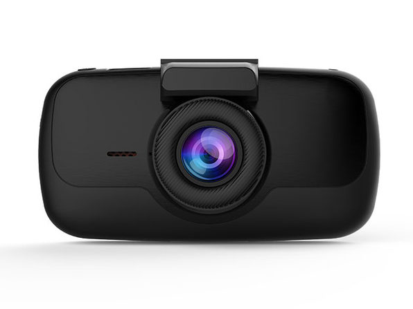 Orbit 960 4K Wi-Fi GPS Dashcam