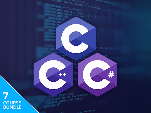 The Complete C Programming Certification Bundle | Mashable Shop