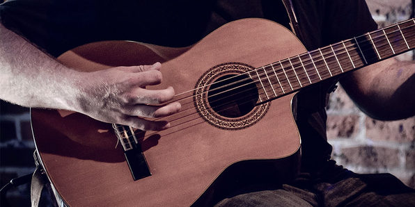 Advanced Guitar Fingerpicking - Product Image