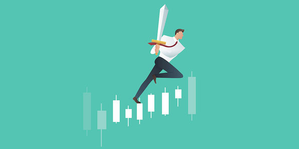 Day Trading: Candlestick Trading Mastery Course - Product Image