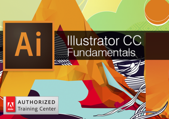 Adobe Illustrator CC Fundamentals - Product Image