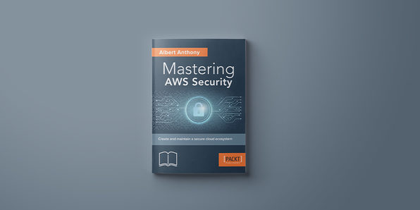 Mastering AWS Security - Product Image