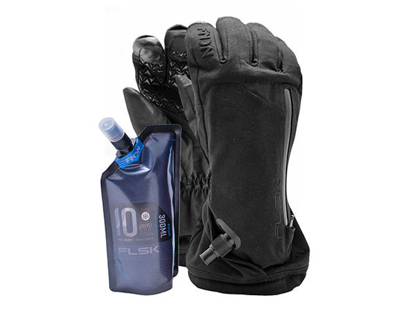 FLSK 10-Oz Winter Glove (Small)