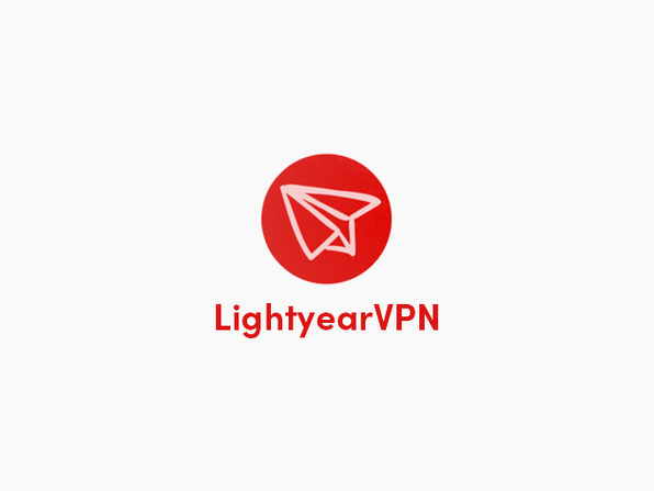 LightyearVPN: 3-Yr Subscription