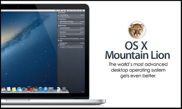 Learning Mac OS X Mountain Lion Server - Product Image