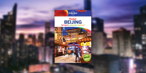 Pocket Beijing - Product Image