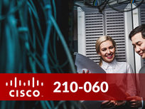 Cisco 210-060: Implementing Cisco Collaboration Devices (CICD) - Product Image