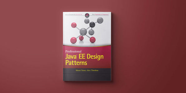 Professional Java EE Design Patterns - Product Image
