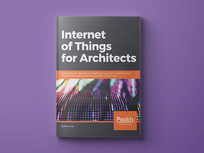 Internet of Things for Architects - Product Image