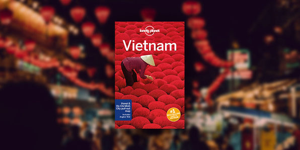 Vietnam Travel Guide - Product Image