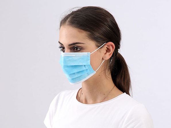 Non-Medical Earloop Face Mask Bundle