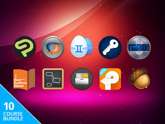 Award-Winning Black Friday Mac Bundle Ft. Acorn 6 Discount
