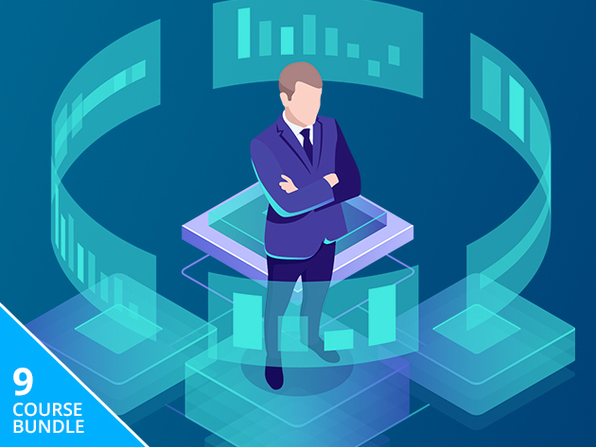 The Big Data Certification Training Bundle